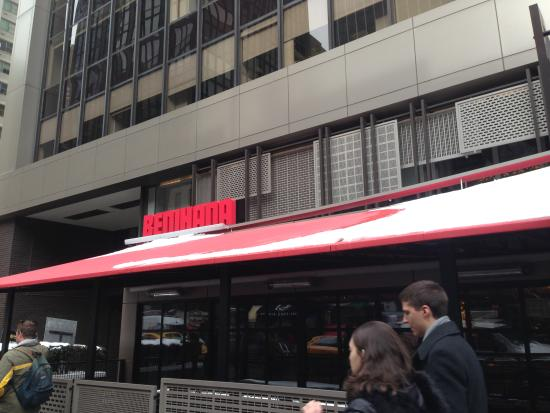 Street View - Picture of Benihana, New York City - TripAdvisor