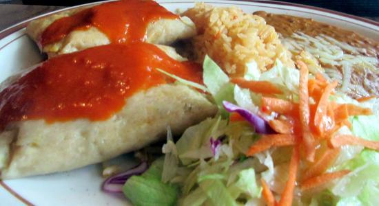 Baja Catcus Restaurant