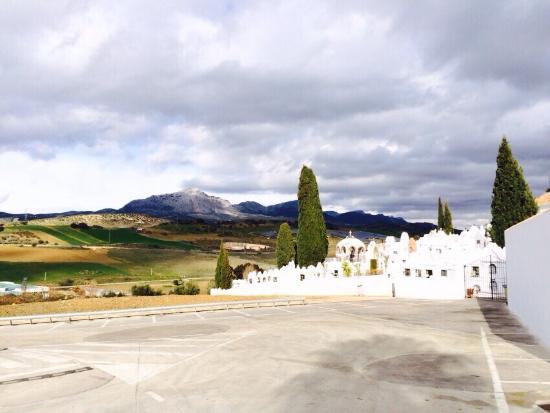 Casabermeja, Ισπανία: Cementerio