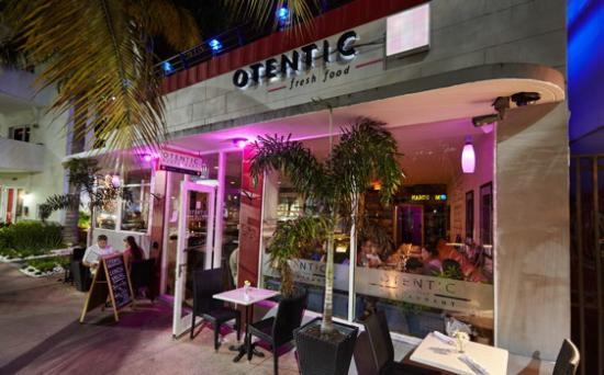 Otentic Fresh Food Restaurant