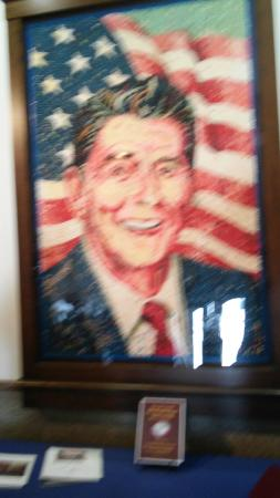 Northwest Territory Historic Center: jelly belly portrait
