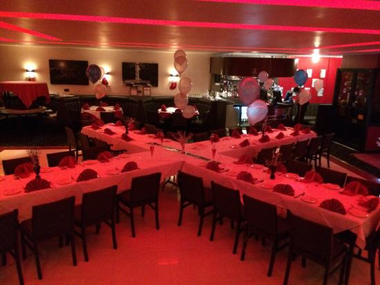 Sultan Balti House: A special birthday party