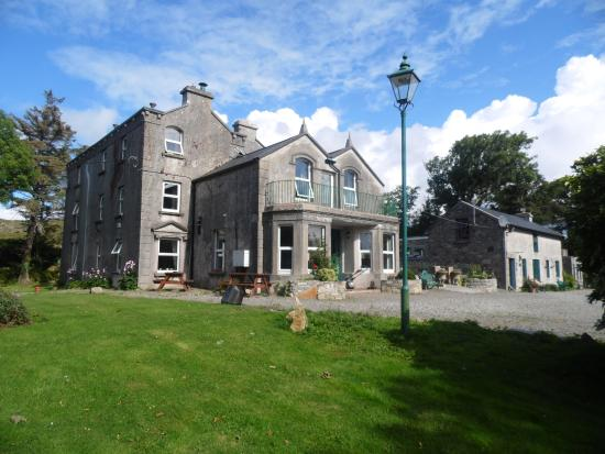 Errisbeg House
