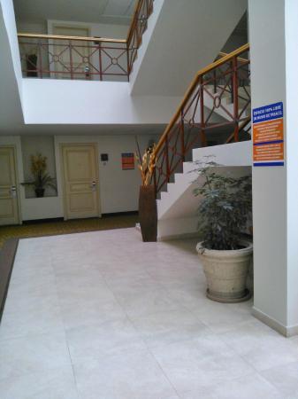 Real de Minas Bajio: Hotel