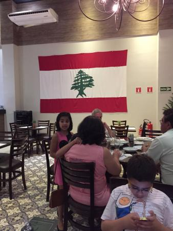 Tayeb Culinária árabe