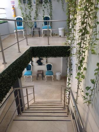 Hotel Blue Concept Cartagena