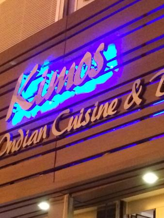 Kimos Turkish and Indian Cuisine