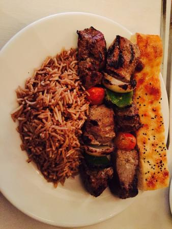 Roya Afghan Cuisine