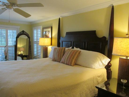 Windemere Inn by the Sea: Seabreeze suite