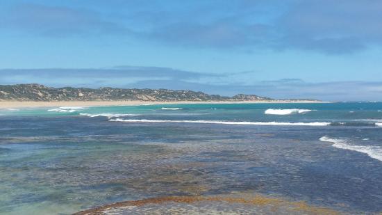 Robe Beach Perfect