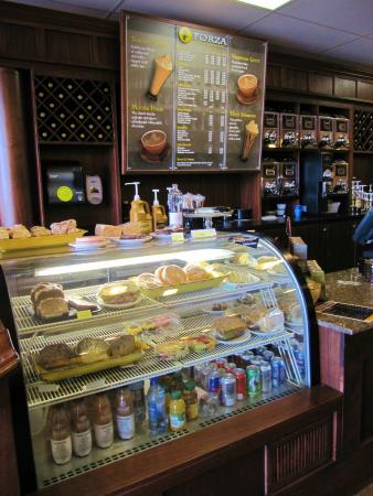 Forza Coffee Company