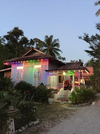 Trata' Leka Hotel: Rumah Angah