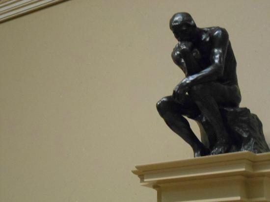Museu Metropolitano de Arte Nua