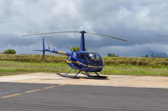 5  Picture Of Mauna Loa Helicopters Tours Lihue  TripAdvisor