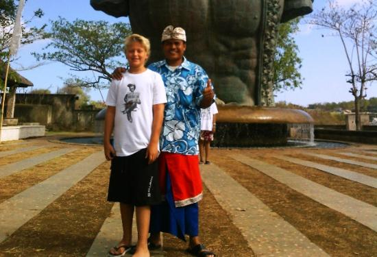 Bali Great Tour - Tur Harian