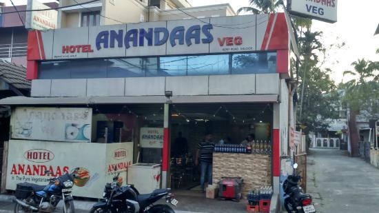 Anandaas