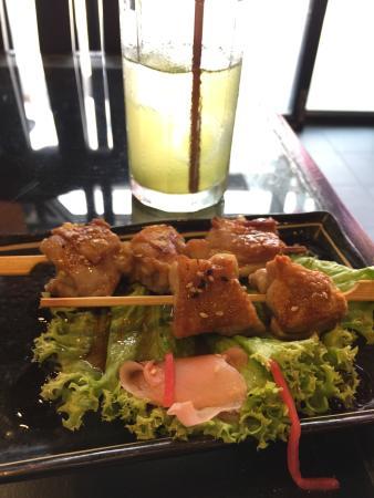 Ninja Ramen Japanese Restaurant