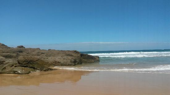 BIG4 Moruya Heads Easts Dolphin Beach Holiday Park: Dolphin Beach