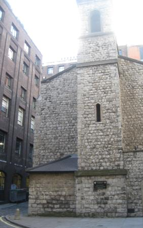 Queen's Chapel of the Savoy: Savoy Chapel
