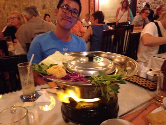 Hot Pot Restaurant Columbus Ohio