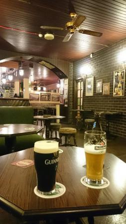 Hughes Pub