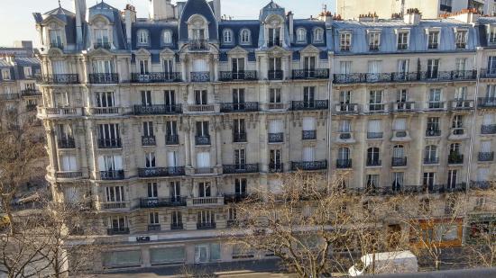 Hotel Boulevard Picpus Paris