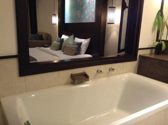 The Elements Krabi Resort: ชอบอ่างนี้จุงเบยย