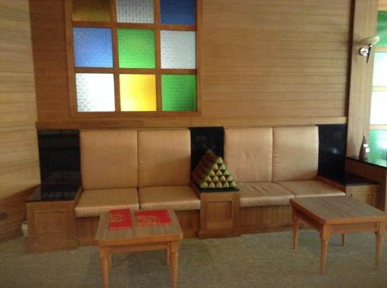 The Elements Krabi Resort: ห้องคาราโอเกะ (play ground)