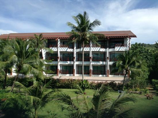 The Elements Krabi Resort: เขียวทุกพื้นที่ในโรงแรม