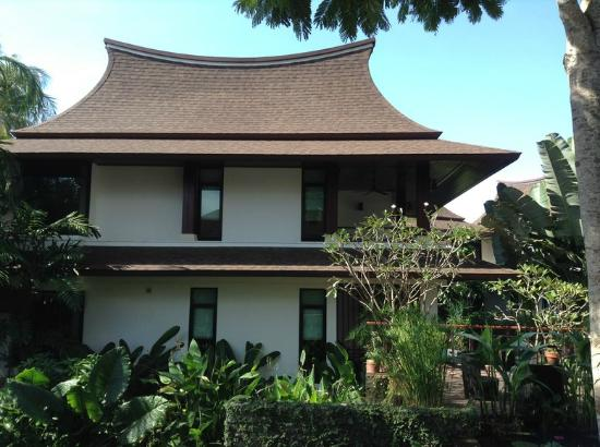 The Elements Krabi Resort: มาเป็นครอบครัว จองทั้งหลังเลยก็ได้
