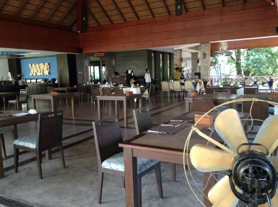 The Elements Krabi Resort: ห้องอาหาร