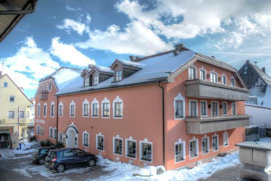 Hotel Hölzer Bräu