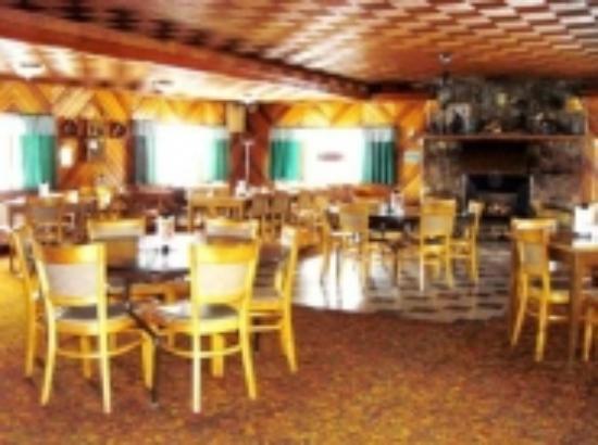 Drummond, WI: Dining Room
