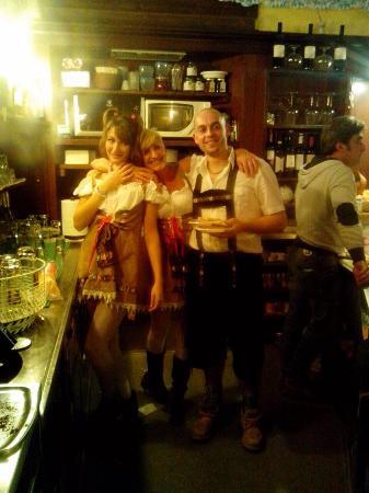 Garitta Bar