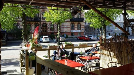 Vivaldi Italiensk Restaurang And Bar