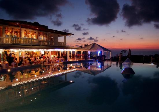 Cristal Ballena Boutique Hotel Spa
