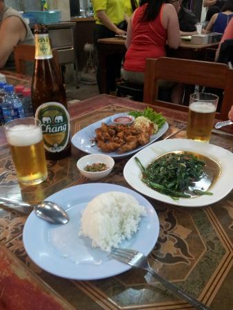 Khaow Tom Restaurant