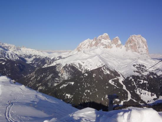 Obereggen - Ski Center Latemar: 1