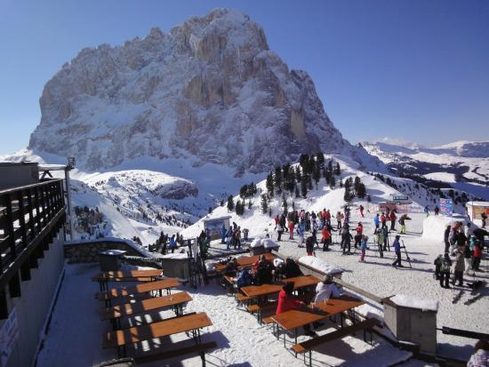 Obereggen - Ski Center Latemar: 2