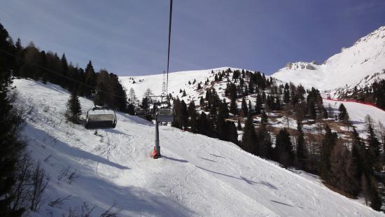 Ski Center Latemar : 1