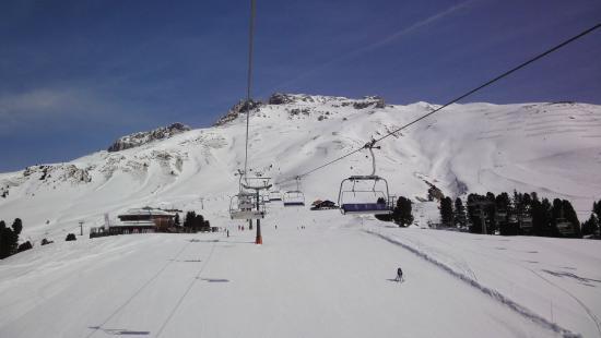 Ski Center Latemar : 3