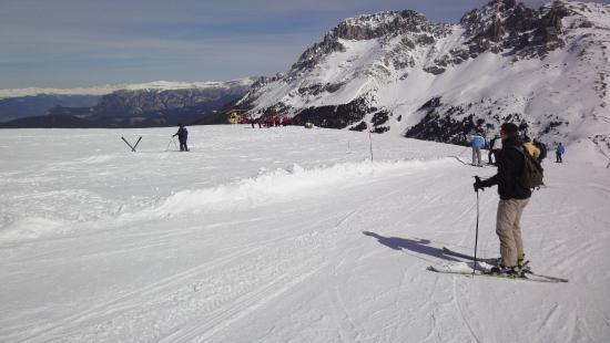 Ski Center Latemar : 2