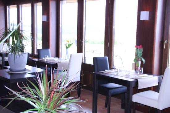 Martelange, Belgia: brasserie n4