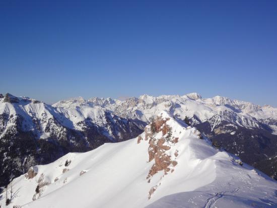 2 - Picture of La Terrazza delle Dolomiti, Canazei - TripAdvisor