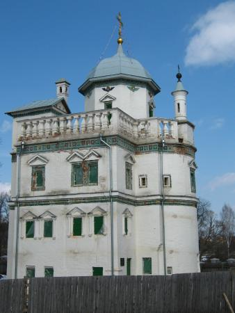 Monastery of the Lord's Epiphany