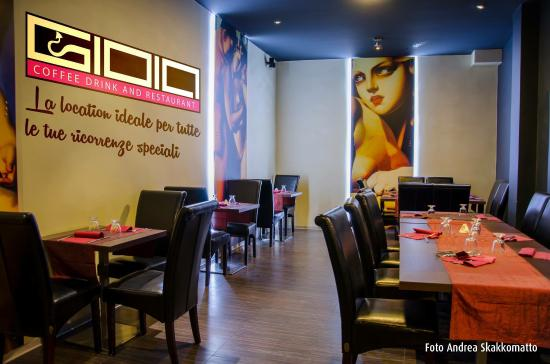 Gioia Drink and Restaurant