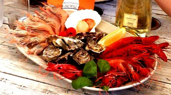 Prezzi Fuori Mercato Recensioni Su Il Pescegatto Vado Ligure
