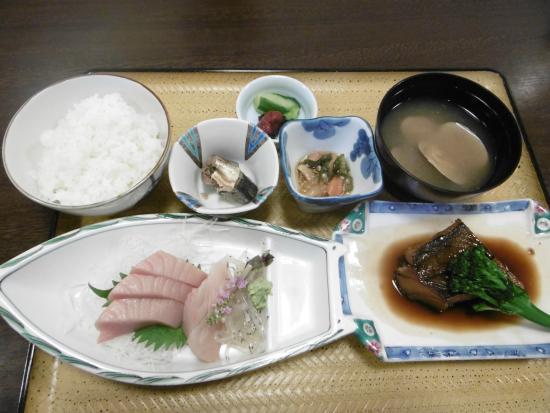 Things To Do in Saiharu, Restaurants in Saiharu