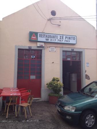 Ze Pinto