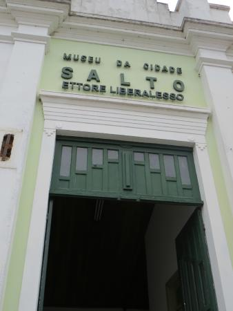 Museum of the City of Salto